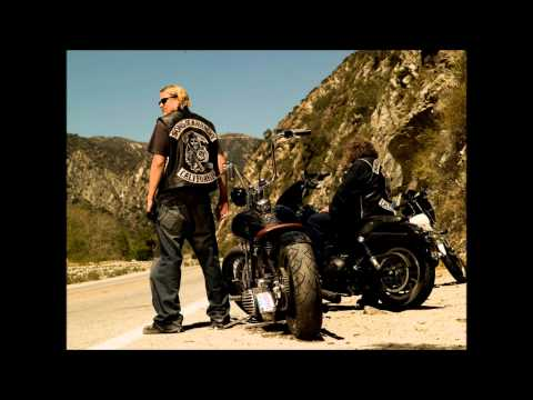 Richard Thompson - Dad's Gonna Kill Me ( Sons of Anarchy) HD