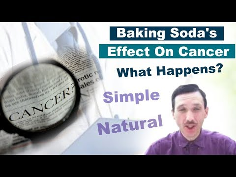 Cancer Cure with Baking Soda? Cancer Causes, Research and Alternative Natural Therapies