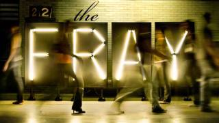 The Fray - Over My Head (Cable Car) rockish version