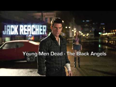 Jack Reacher (2012) - [Trailer Music]