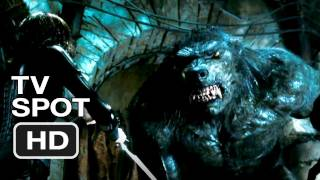Underworld Awakening TV SPOT - Kate Beckinsale Movie (2012) HD