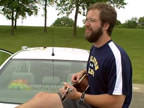Muffin - Um Ya Ya (3 versions) - St. Olaf Fight Song).