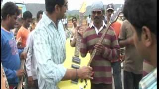Making of Vedam with Manchu Manoj