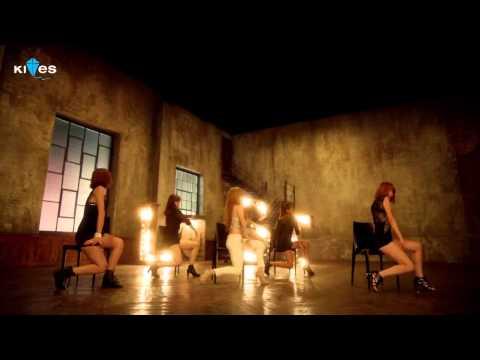 LOST -Nicole KARA  ft. Jin Woon