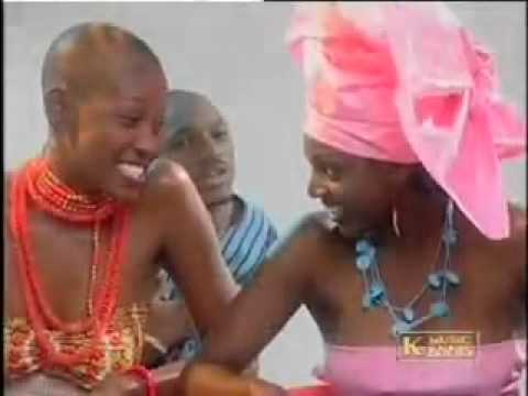 African Queen - 2 Face Idibia