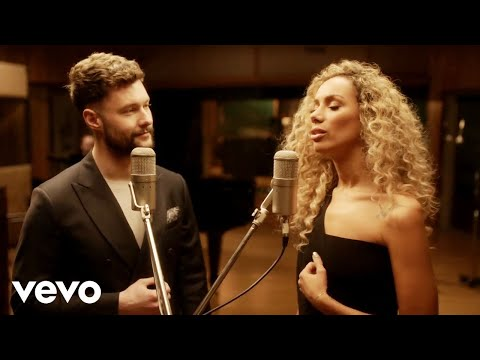 Calum Scott, Leona Lewis – You Are The Reason Duet Version