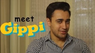 Imran Khan wants you to meet Gippi