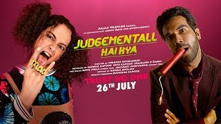 Judgementall Hai Kya Official Trailer