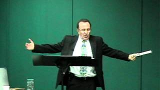 Rick Warren: Le Veau d'or moderne 3/5