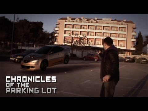 Chronicles of the parking lot – Plutons productions