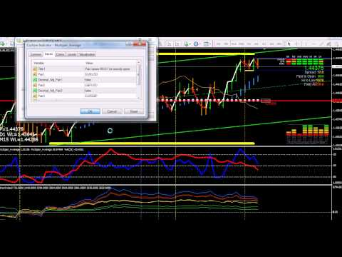 live trades how i entered  how i traded the demo  criterea and live account trades