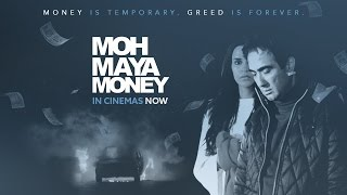 MOH MAYA MONEY Official Trailer