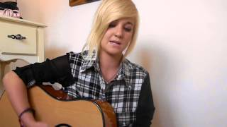 Kelly Clarkson - Cry (Lianne Kaye Cover)