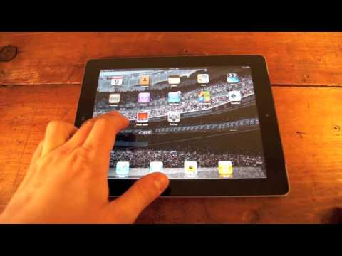 PCMag: Apple iPad 2 Video Review