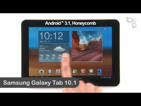 Guia de compras: os melhores tablets para o Natal de 2011 - Tecmundo