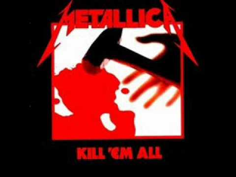 Metallica-Metal Militia Demo 1982