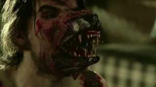 Трейлер оборотень фильм ужасов 2013