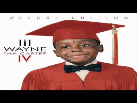 Lil Wayne - Mirror (ft. Bruno Mars)  (The Carter 4)