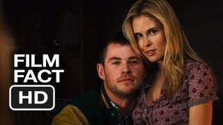 Film Fact - The Cabin in the Woods (2011) Chris Hemsworth Movie HD