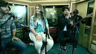Junior e Marconi feat Maria Izabel - Quebrando as Regras - Ensaio BPop ON