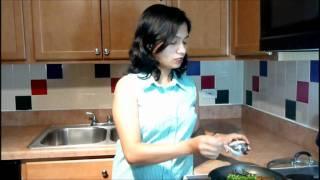 Green Beans Recipe..