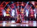 Akash Vukoti & Kamri Peterson - Dancing With The Stars Juniors (DWTS Juniors) Episode 2