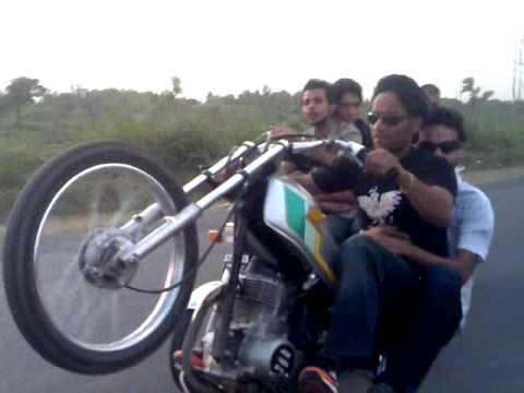 sialkoti wheelers 1