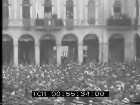 Archivio Storico Istituto Luce video