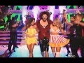 DWTS 18 WEEK 6 : Party Anthem Night With LMFAO (Redfoo) - Dancing With The Stars 18 (4/21/2014)
