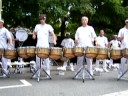 GT 2008 Drum Line - Latin Lover