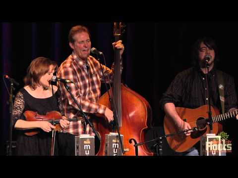"The SteelDrivers ""Drinkin' Dark Whiskey"""