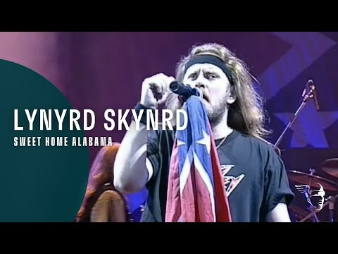 Lynyrd Skynrd - Sweet Home Alabama (From