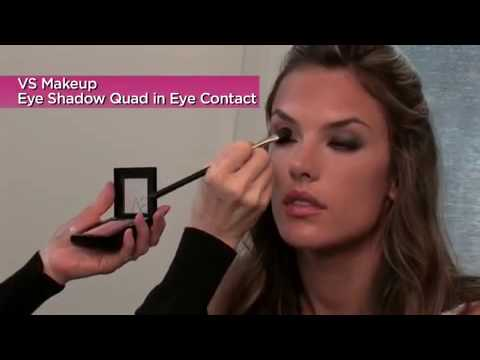 VS Beauty &#8211; Smokey Eye make up