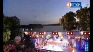 Halama - Bramy ambasady {piosenka} (X MNK 2008)