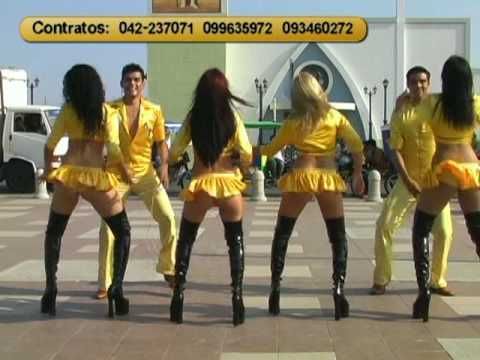 GRUPO MIXTO ALTA TENSION # 1