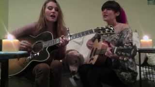 Official Cover Video (Taylor Swift) - I knew you were trouble - Mia Rose & Hannah Mulholland