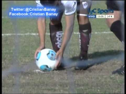 CA Platense 1-1 CA Brown Adrogue
