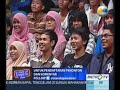 Stand up Comedy Metro TV Edisi Rabu 17 April 2013 part 2