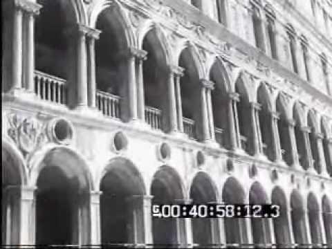 1940. Difesa di Venezia contro le offese aeree