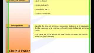 Vide 5- Plan de Marketing - Fase Operativa