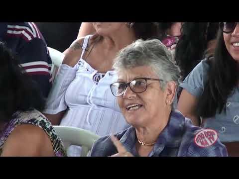 SEVERINO BATISTA : NO PROGRAMA TITIO DONI NA TV  FAZ  UM TRIBUTO AO  CANTOR AMADO BATISTA