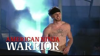kevin bull american ninja warrior with hair. kevin bull american ninja warrior with hair