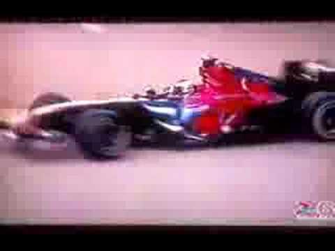 VIDEO DEL ENCIERRO FORMULA UNO (F1) RED BULL COMPLETO