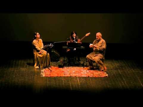 La conférence des oiseaux di Farid Uddin Attar, adattamento e regia di Jean-Claude Carrière