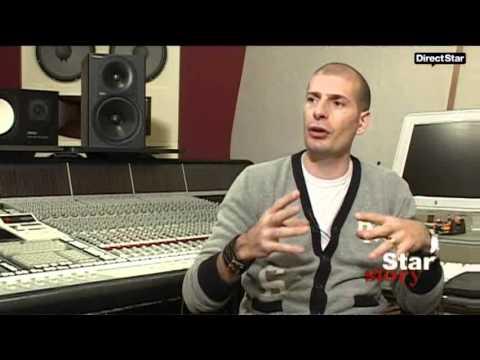 Eminem Story Fr: Partie 1.