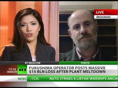 Will TEPCO survive Fukushima crisis?