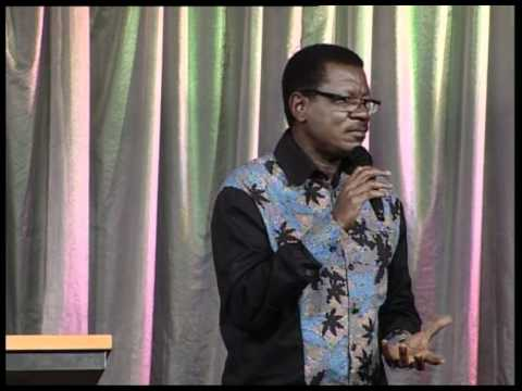 Growing Multiple Income Streams Part 5 - Dr Mensa Otabil (Maximize Life 2010)