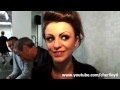 Cher Lloyd X Factor 2010 Backstage after her audition (Exclusive) HQ/HD
