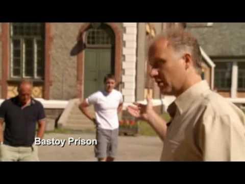 فيديو شاهد افضل سجون العالم قد تتمنى العيش بها مدى الحياة !