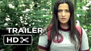 Solo Official Trailer (2013) - Thriller HD